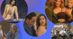 τραγουδιστές τραγουδίστριες Ελληνικές σειρές