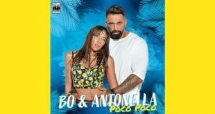 Bo Antonella Poco Poco