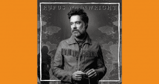 Rufus Wainwright Devils and Angels (Hatred)