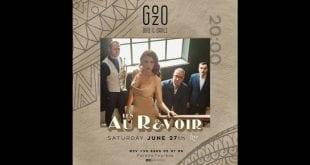 Les Au Revoir: Gozo Dine & Dance