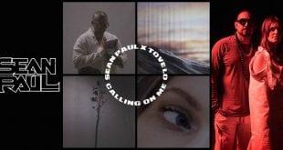 Sean Paul: Calling On Me