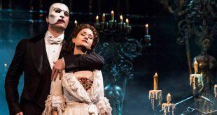 «Το Φάντασμα της Όπερας» γίνεται μίνι τηλεοπτική σειρά