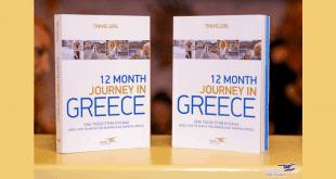 Το 12 Month Journey In Greece στην τελική δεκάδα των βραβείων Public