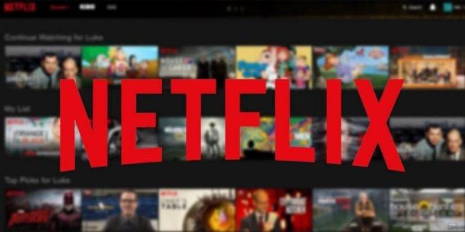 δημοφιλέστερες σειρές Netflix