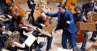 Μέγαρο Μουσικής Beethoven και Schubert
