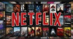 NETFLIX ιστορία της εταιρείας