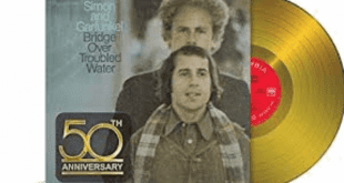 Simon και Garfunkel Bridge Over Troubled Water