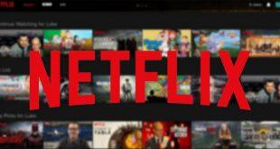 Netflix showrunner