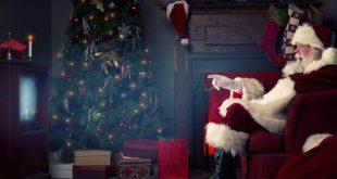 Netflix Χριστουγεννιάτικες ταινίες