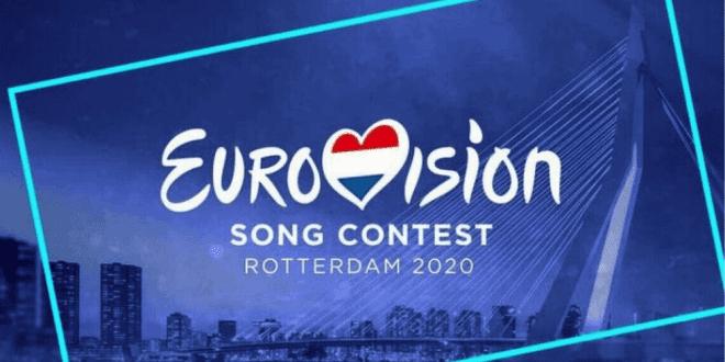 Στεφανία Λυμπερακάκη EUROVSION 2020