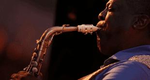 Half Note Jazz Club Τζέσε Ντέιβις