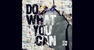 Bon Jovi νέο single