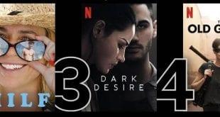 Netflix 21 Ιουλίου