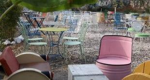 Fabrica Athens: Κλείνει 10 χρόνια και το καλοκαίρι γεμίζει με απρόσμενα events