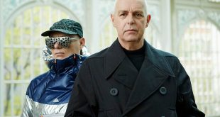 Release Festival: Νέα ημερομηνία για τους Pet Shop Boys στην Ελλάδα