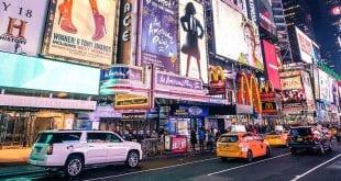 τα θέατρα του Broadway έκλεισαν