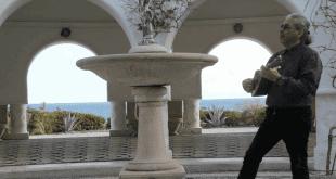 Βασίλης Καράμαλης με νέο τραγούδι: Flamencothoughts