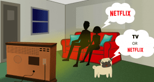Netflix συνδρομητές