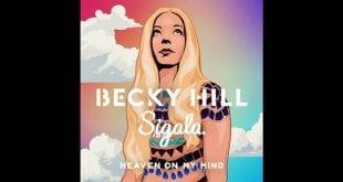 On My Mind Becky Hill