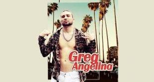 Greg Angelina
