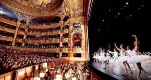 Η Όπερα του Παρισιού στο σπίτι σας εντελώς δωρεάν
