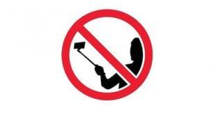 Θεατές, ξεχάστε τις selfie με τους ηθοποιούς!
