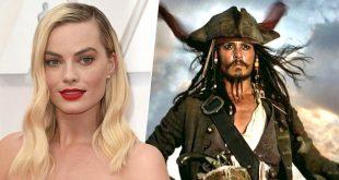 Μάργκο Ρόμπι: «Πειρατίνα της Καραϊβικής» για τη νέα ταινία της Disney