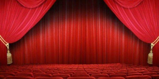 θεατρική σεζόν 2020-2021