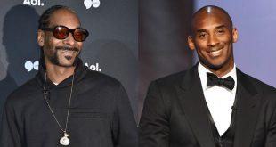 Snoop Dogg: Τίμησε με μουσικό αφιέρωμα τον Kobe Bryant στην εικονική τελετή ESPYS 2020