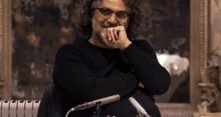 Νίκος Χατζηελευθερίου: «Ξέμπαρκοι καιροί - Ήχοι εξόριστοι» με Νίκο Καββαδία