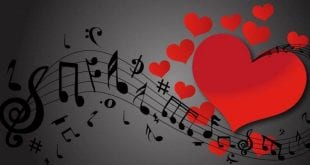 τραγούδια για τον Έρωτα