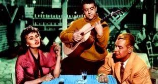 Sophia Loren - Τώνης Μαρούδας: «Τι είναι αυτό που το λένε αγάπη;»