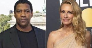 Η Τζούλια Ρόμπερτς και ο Ντένζελ Ουάσινγκτον συμπρωταγωνιστούν στο νέο θρίλερ του Netflix
