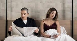 Αντώνης Λουδάρος Σκηνές από ένα Γάμο