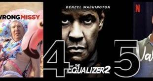 NETFLIX: Top 10 σειρές και ταινίες - Κυριακή 17 Μαΐου
