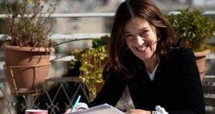 Βικτόρια Χίσλοπ - Συνέντευξη: Συνέχεια για το «Νησί» από μια... Ελληνίδα πολίτη!