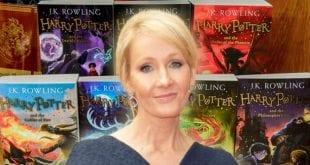 Harry Potter: Μπεστ-σέλερ τα βιβλία παρά τις «τρανσοφοβικές» δηλώσεις της JK Rowling