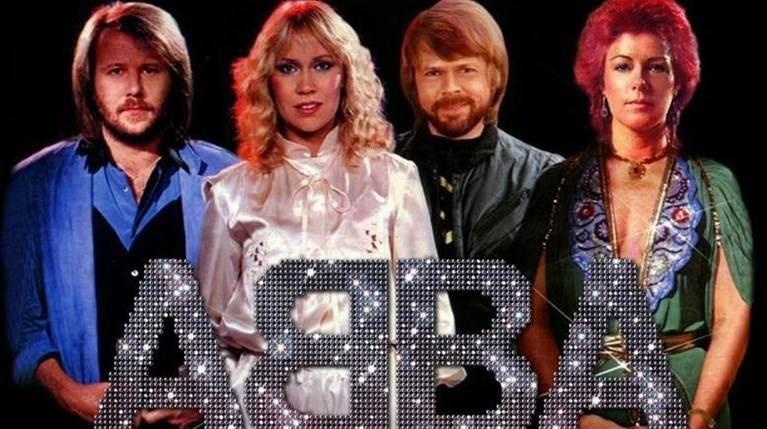 μεγάλες επιτυχίες των ABBA