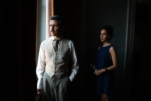 Παντελής Δεντάκης: Σκηνοθετεί performance με αφορμή τη δολοφονία του Ίωνα Δραγούμη 100 χρόνια πριν
