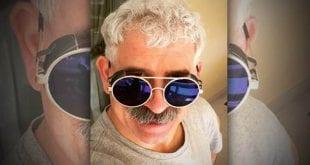 Πέτρος Φιλιππίδης: Καλλιτεχνικός διευθυντής και «Σφαγή» στο θέατρο «Αθήνα»