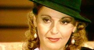 Αφροδίτη Γρηγοριάδου: Mια κυρία του θεάτρου που άφησε πίσω της το πιο ωραίο χαμόγελο