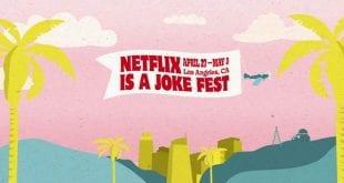 Netflix is a Joke Fest
