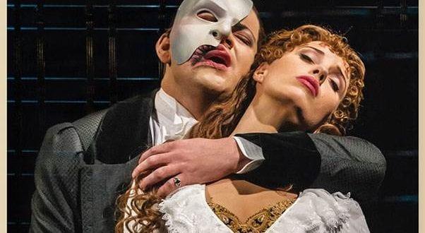 Phantom of the Opera Ελλάδα