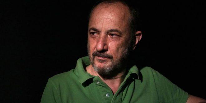 Στέλιος Μάινας: «Οι ηθοποιοί είναι κανονικά εργάτες βαριάς βιομηχανίας και όλο το υπόλοιπο είναι μυροπωλείο»