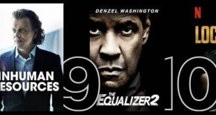 NETFLIX: Top 10 σειρές και ταινίες - Τετάρτη 20 Μαΐου