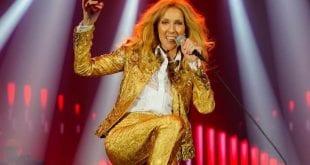 Στην Αθήνα τον Ιούλιο για συναυλία η σπουδαία Celine Dion