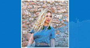 Ζαχαρούλα Κληματσάκη live στην ταράτσα του «Micraasia-Fez»