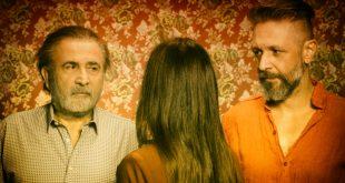 Χειλάκης - Λαζόπουλος: «Προδοσία» στο «Βρετάνια»