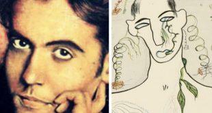 Σαν σήμερα δολοφονείται ο Federico Garcia Lorca