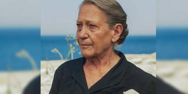 Η Ειρήνη Ιγγλέση πέθανε μια «ήσυχη μέρα Αυγούστου»